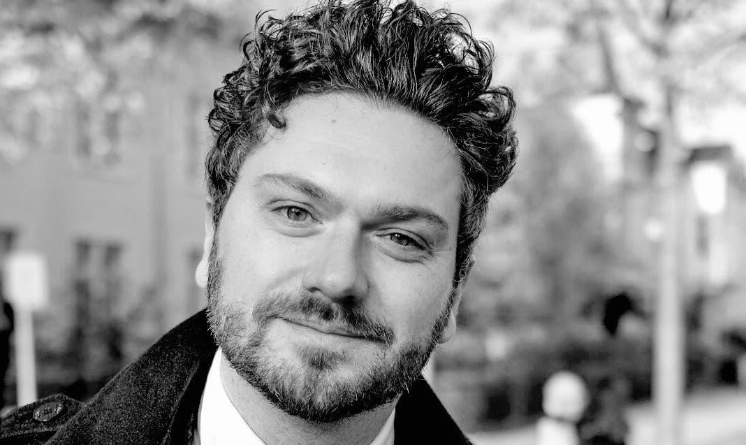 Pädagoge und Gewaltforscher Nils Böckler