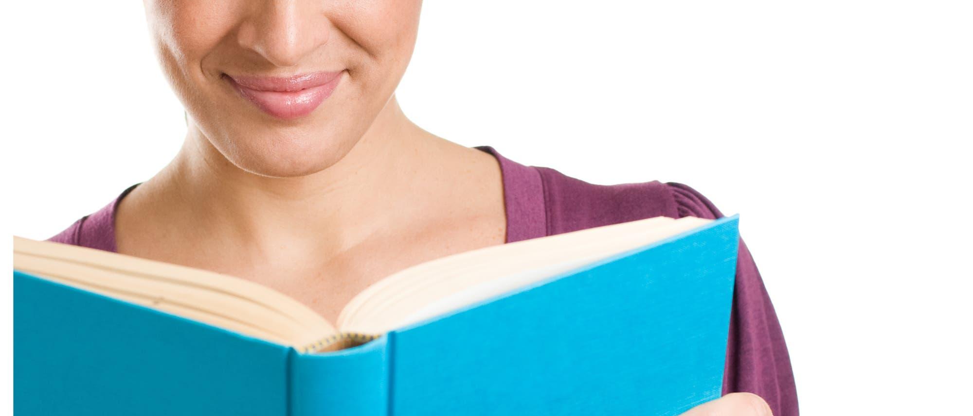 Lesen!