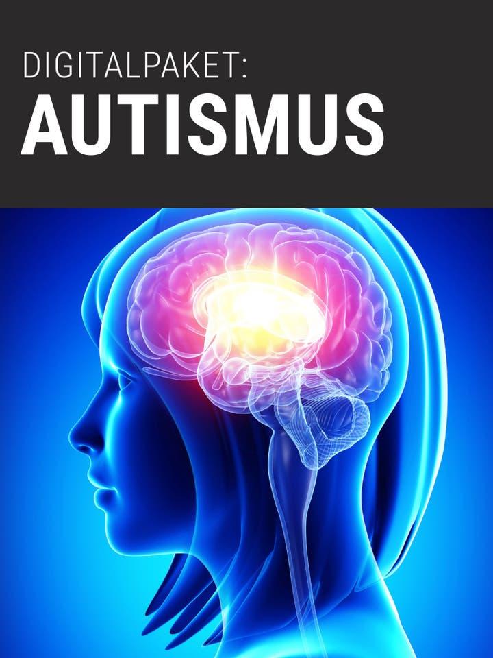 Digitalpaket: Autismus Teaserbild