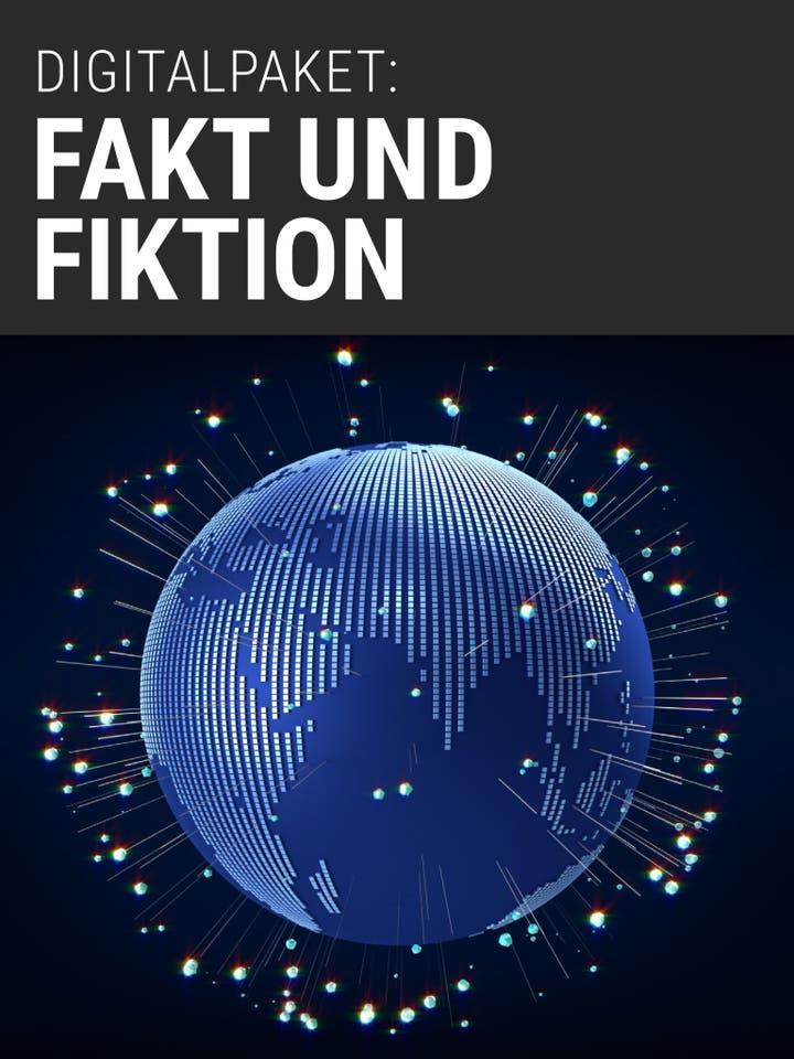 Digitalpaket: Fakt und Fiktion Teaser