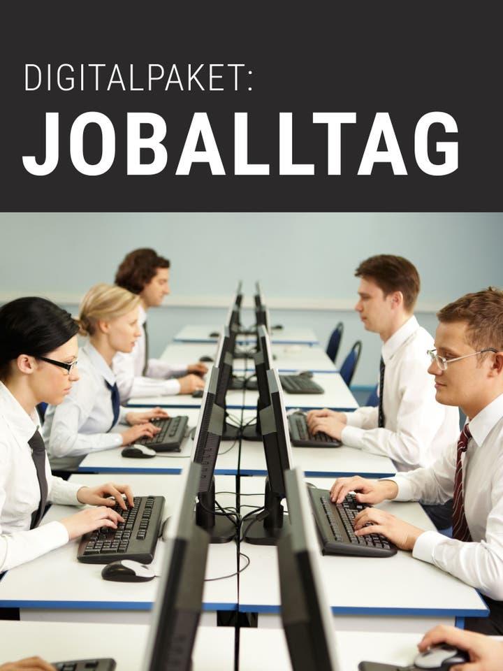 Digitalpaket Joballtag