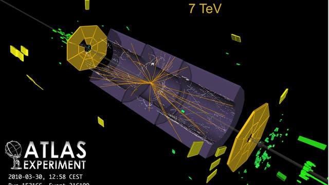 ATLAS-Experiment