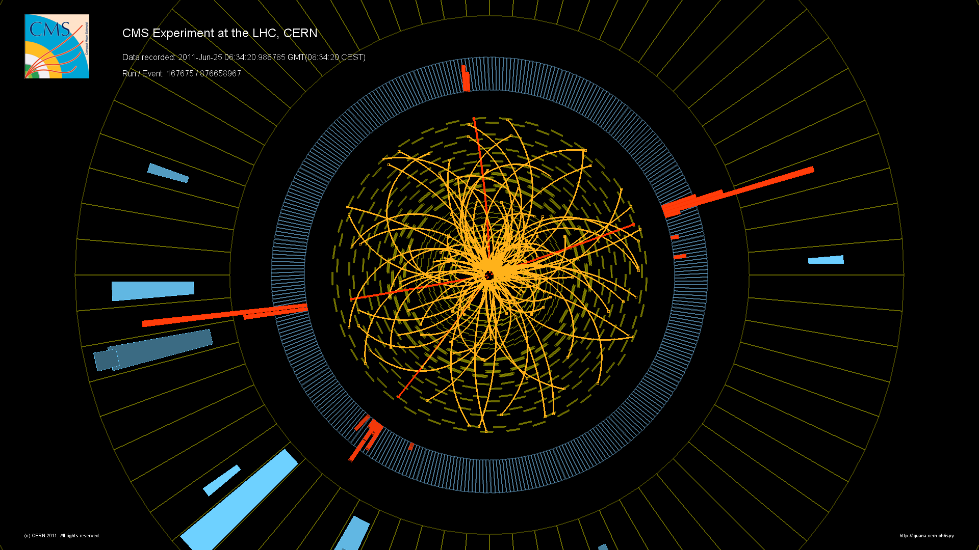 Higgs-Signal