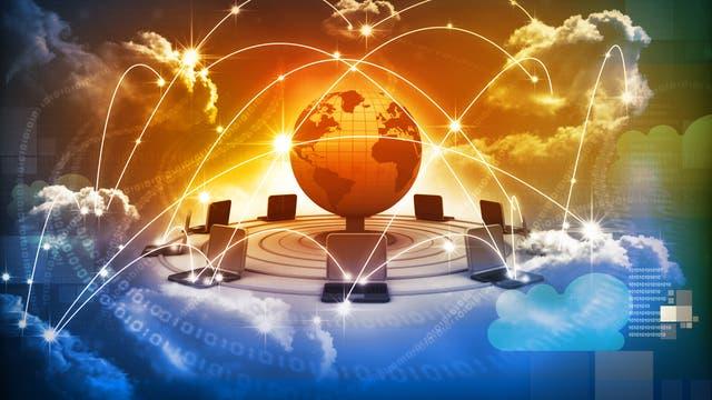 Die Daten in der Cloud abzulegen hat ihre Reize - schließlich hat man von überall Zugriff und sie sind gegen lokale Verluste geschützt. Aber wie sieht es mit der Sicherheit und dem Datenschutz aus?