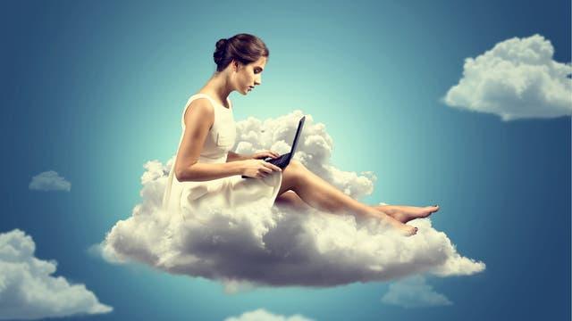 Der Himmel im Web