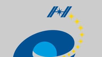 Logo der Columbus-<wbr>Mission