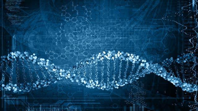 DNA-Technologie