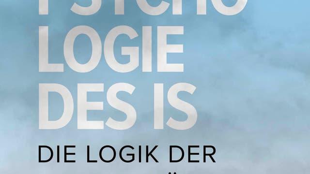 Buchcover - Die Psychologie des IS
