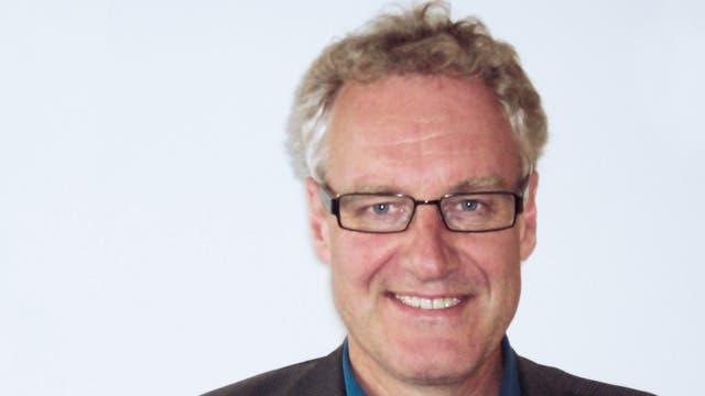 Dietrich Manzey ist Professor für Arbeits-, Ingenieur- und Organisationspsychologie an der TU Berlin.