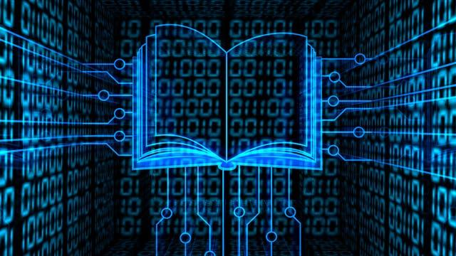 Lehrmittel der Zukunft - Onlinematerialen, adaptives Lehrprogramm