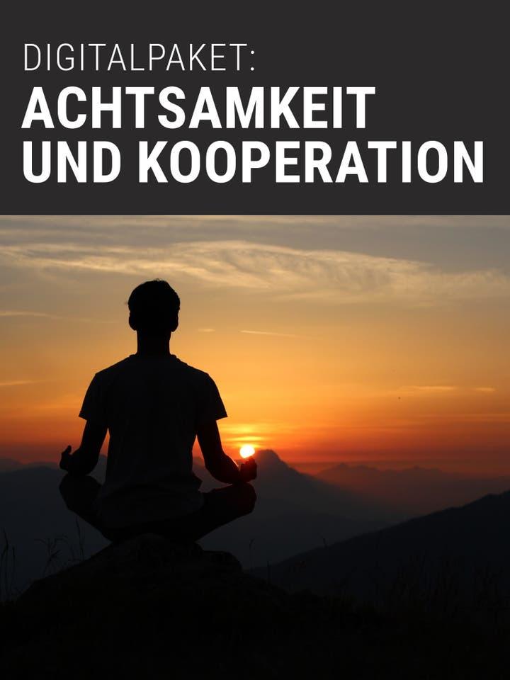 Digitalpaket Achtsamkeit_Teaser