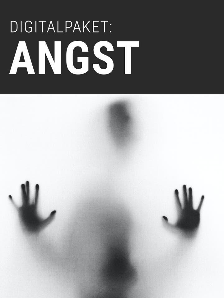Digitalpaket: Angst Teaserbild
