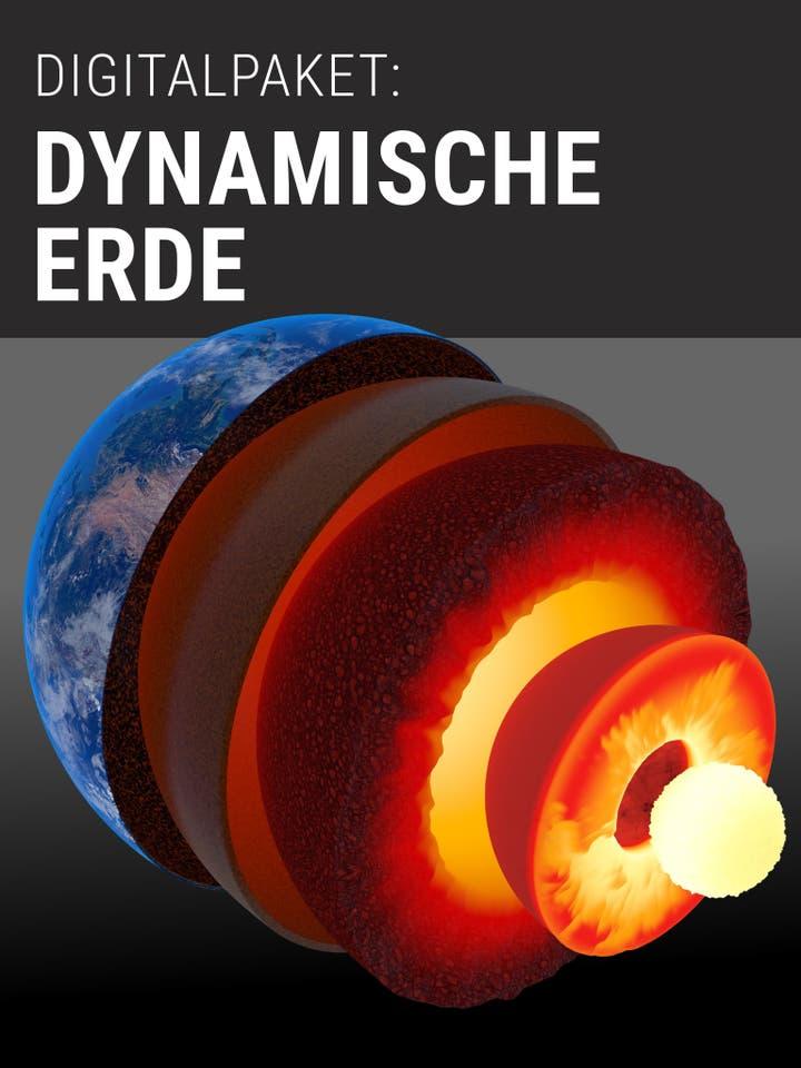 Digitalpaket Dynamische Erde Teaserbild