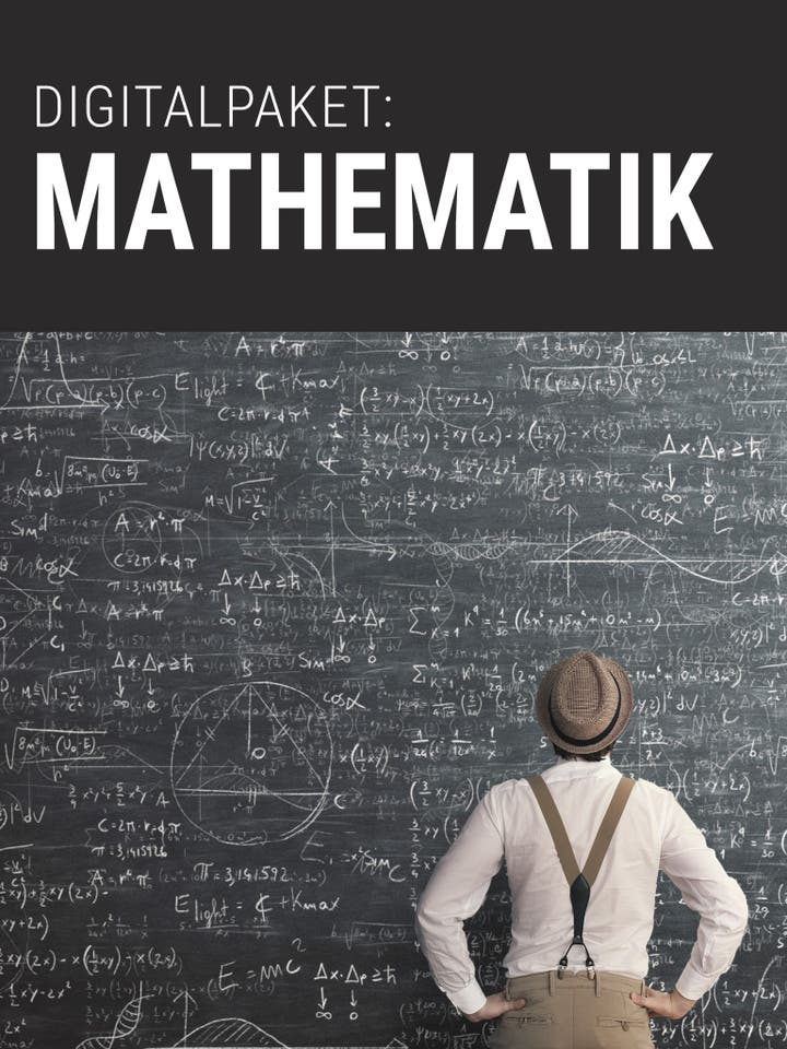 Digitalpaket Mathematik Teaser