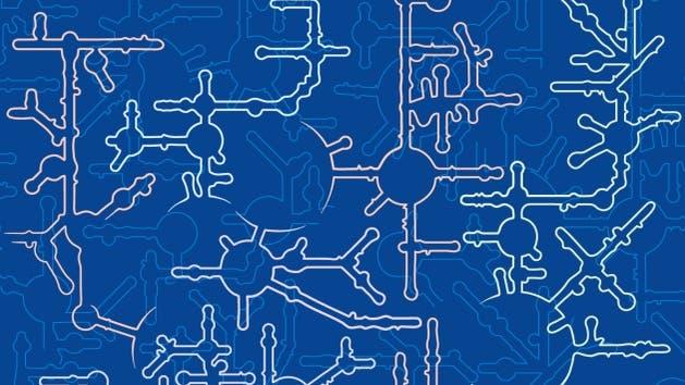 RNA-Strukturen