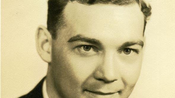 Douglas M. Kelley