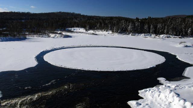 Eiskreis