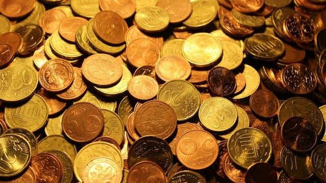 Euro-Kleingeld