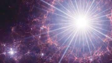 Die Ersten Sterne