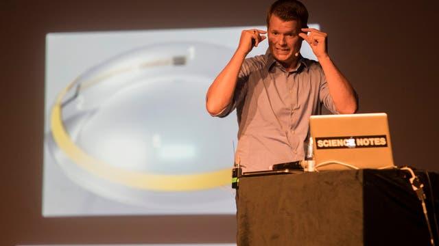 Mensch-Computer-Interaktion: Blended Reality: Die Zukunft der virtuellen Realität