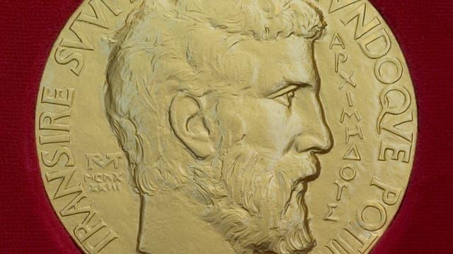 Die Fields-Medaille