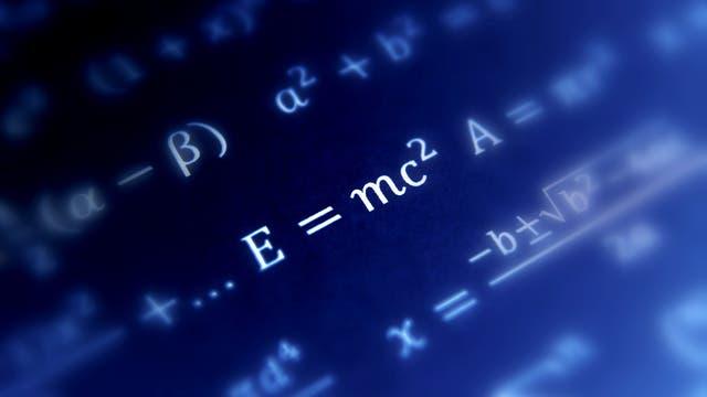 Relativitätstheorie - die bekannteste Formel der Welt
