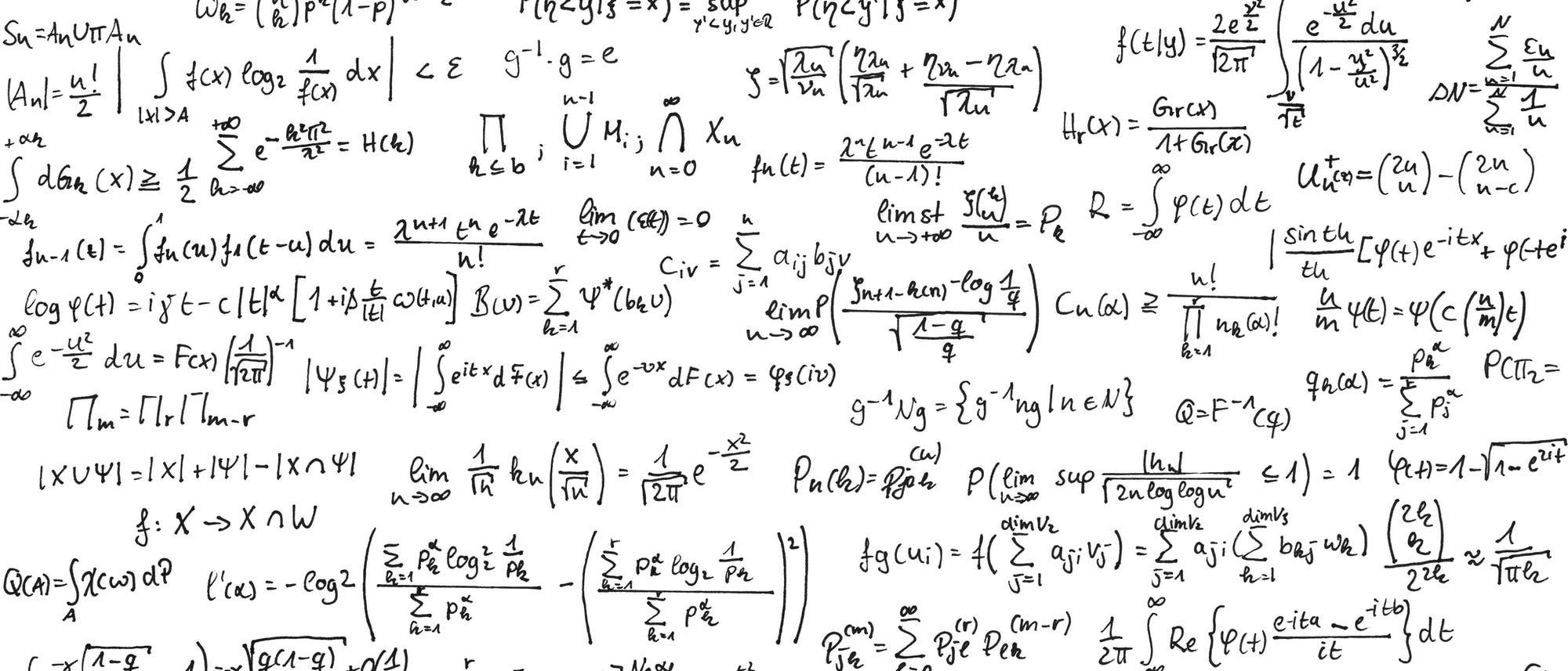 Mathematik - nur für Männer?