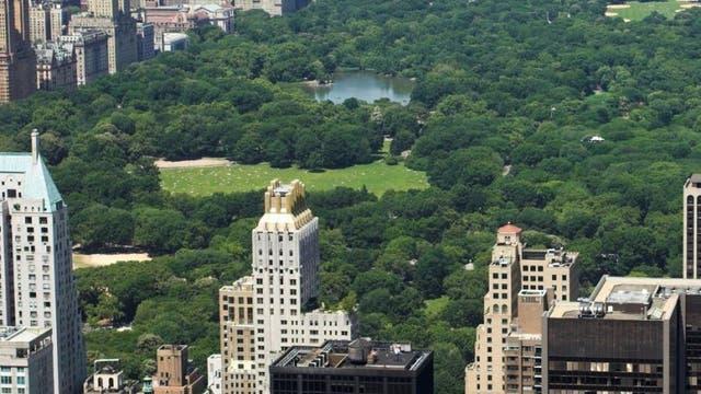 New Yorks Central Park