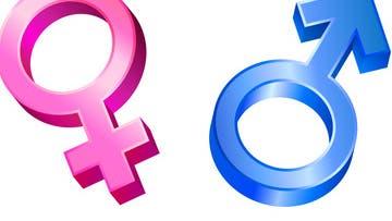 Gendersymbole