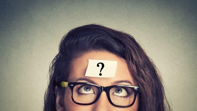 7 Fragen zu Logik und Rationalität