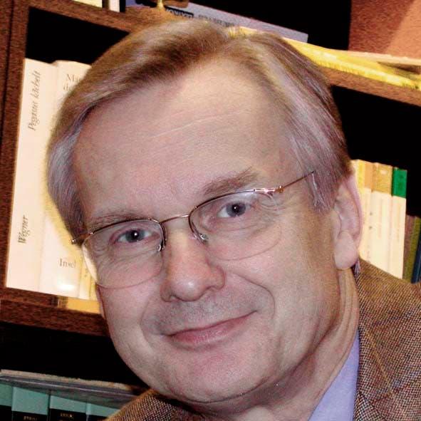 Frank Rösler