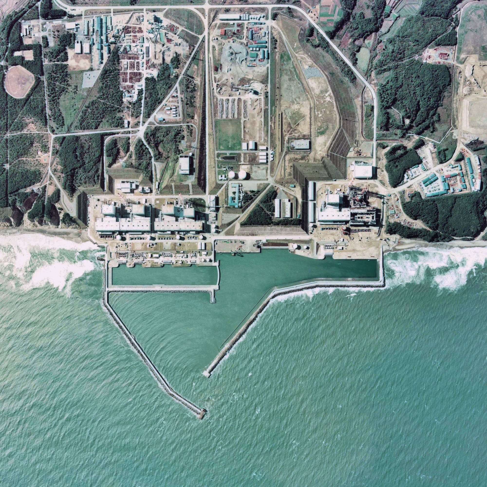 Fukushima I