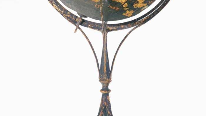 Behaim-Globus