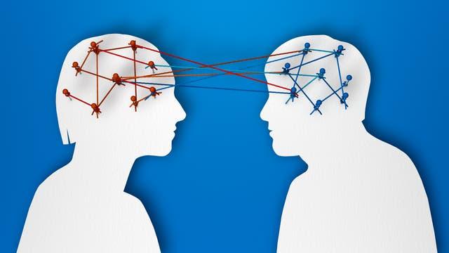 Gedankennetzwerk