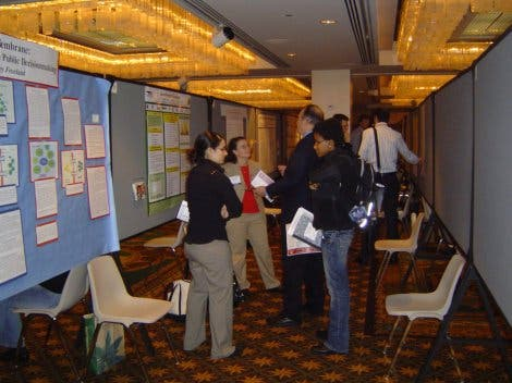 Generell Poster Session