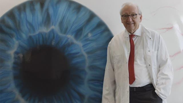 Retinaimplantate geben Blinden Sehkraft zurück