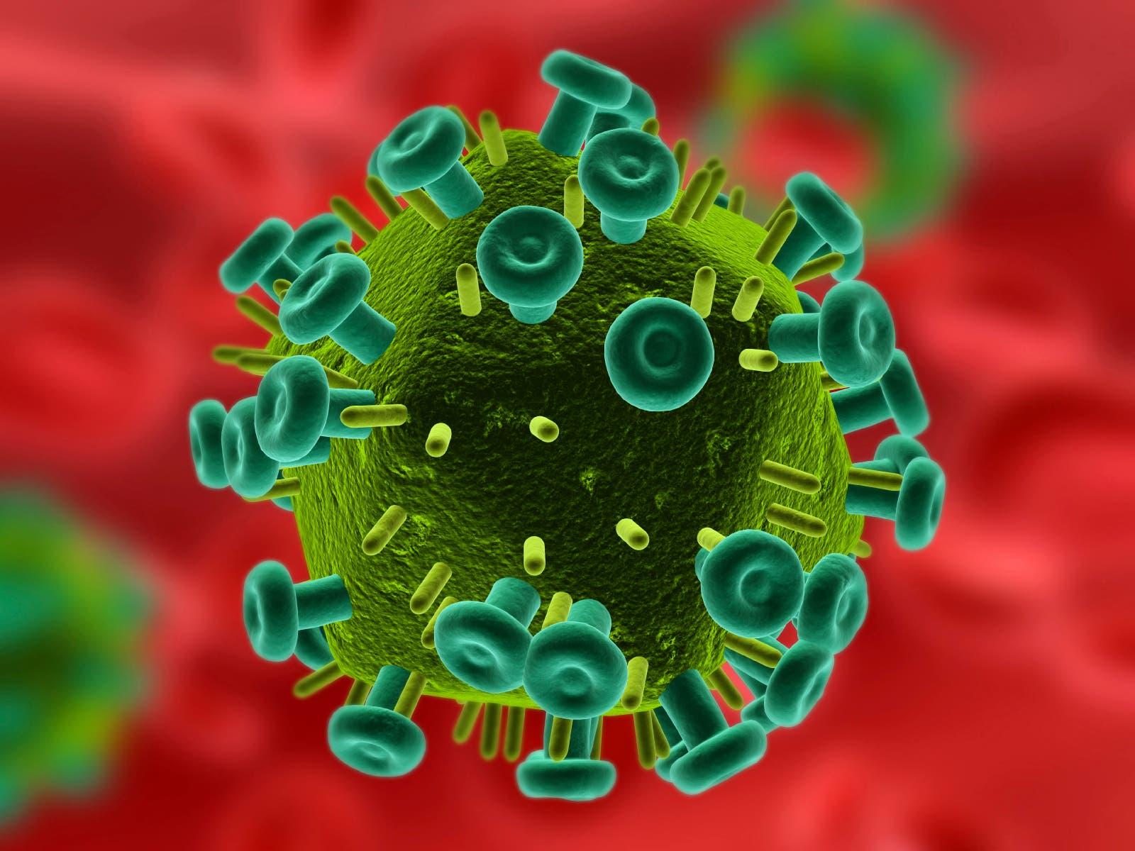 HI-Virus