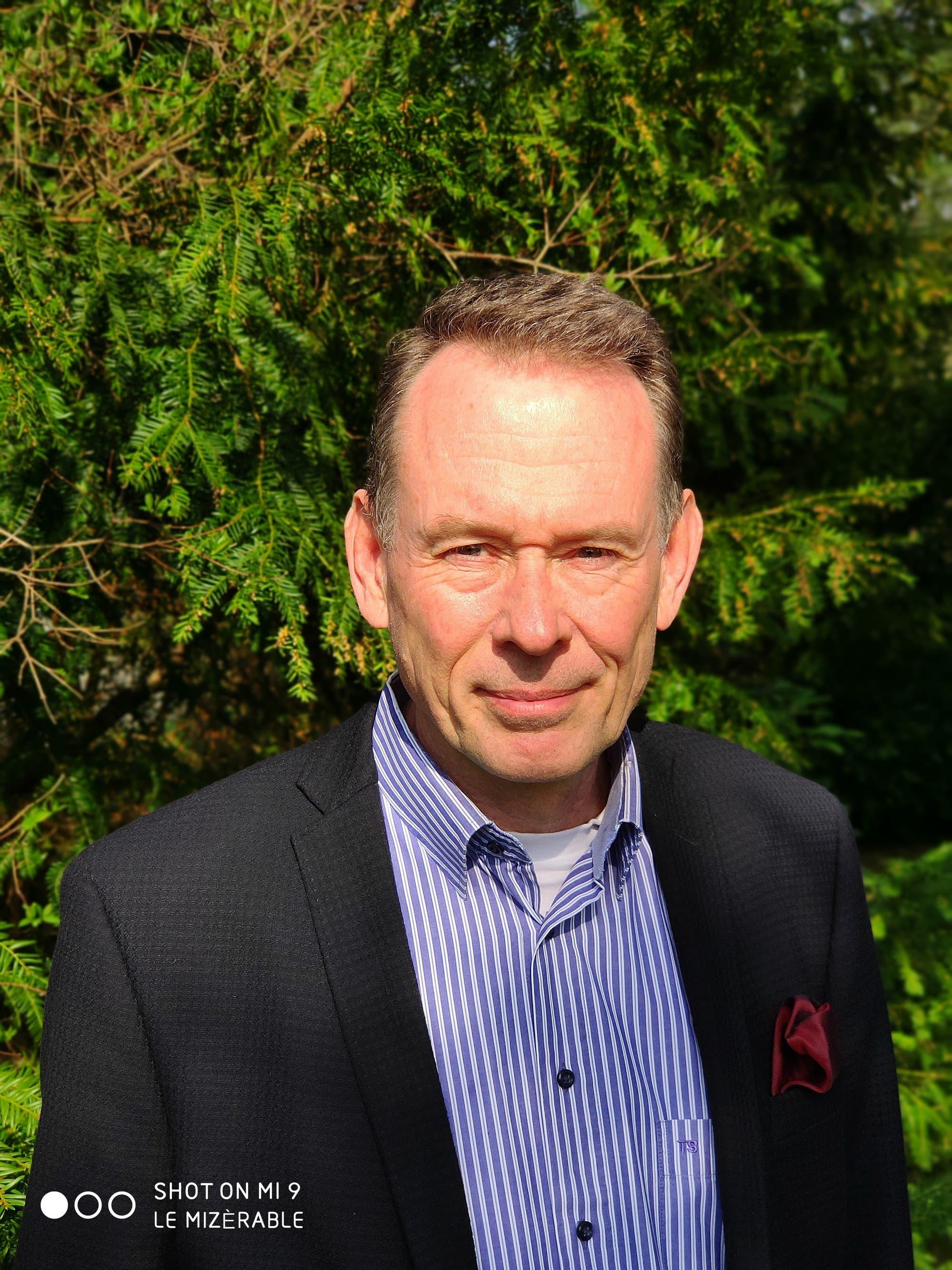 Hans-Guido Mücke