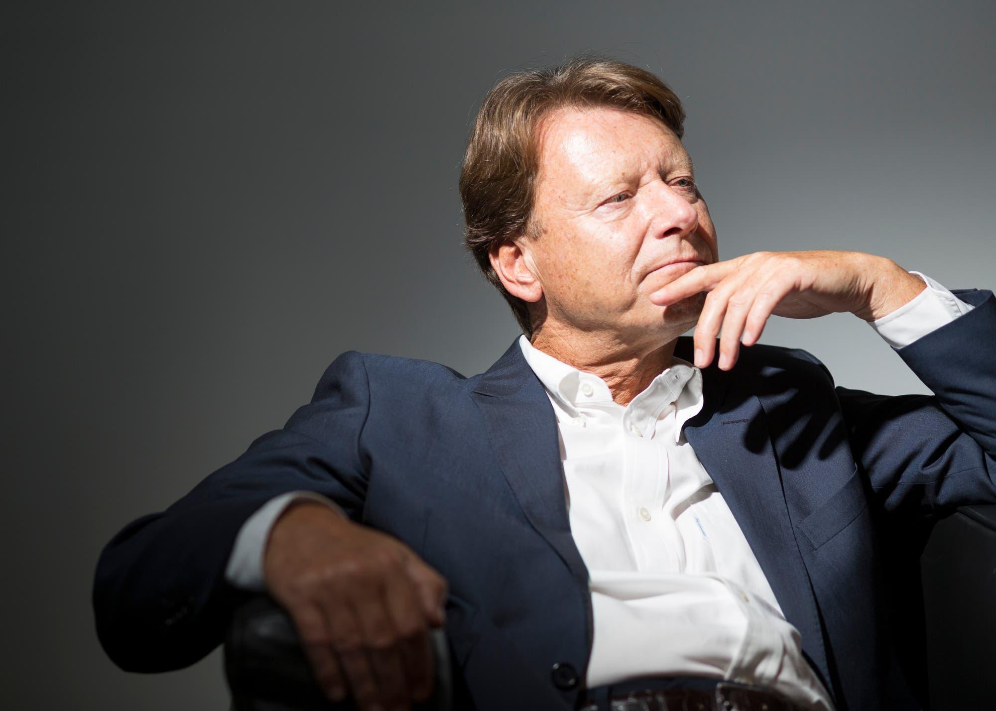 Professor Hans-Ulrich Wittchen