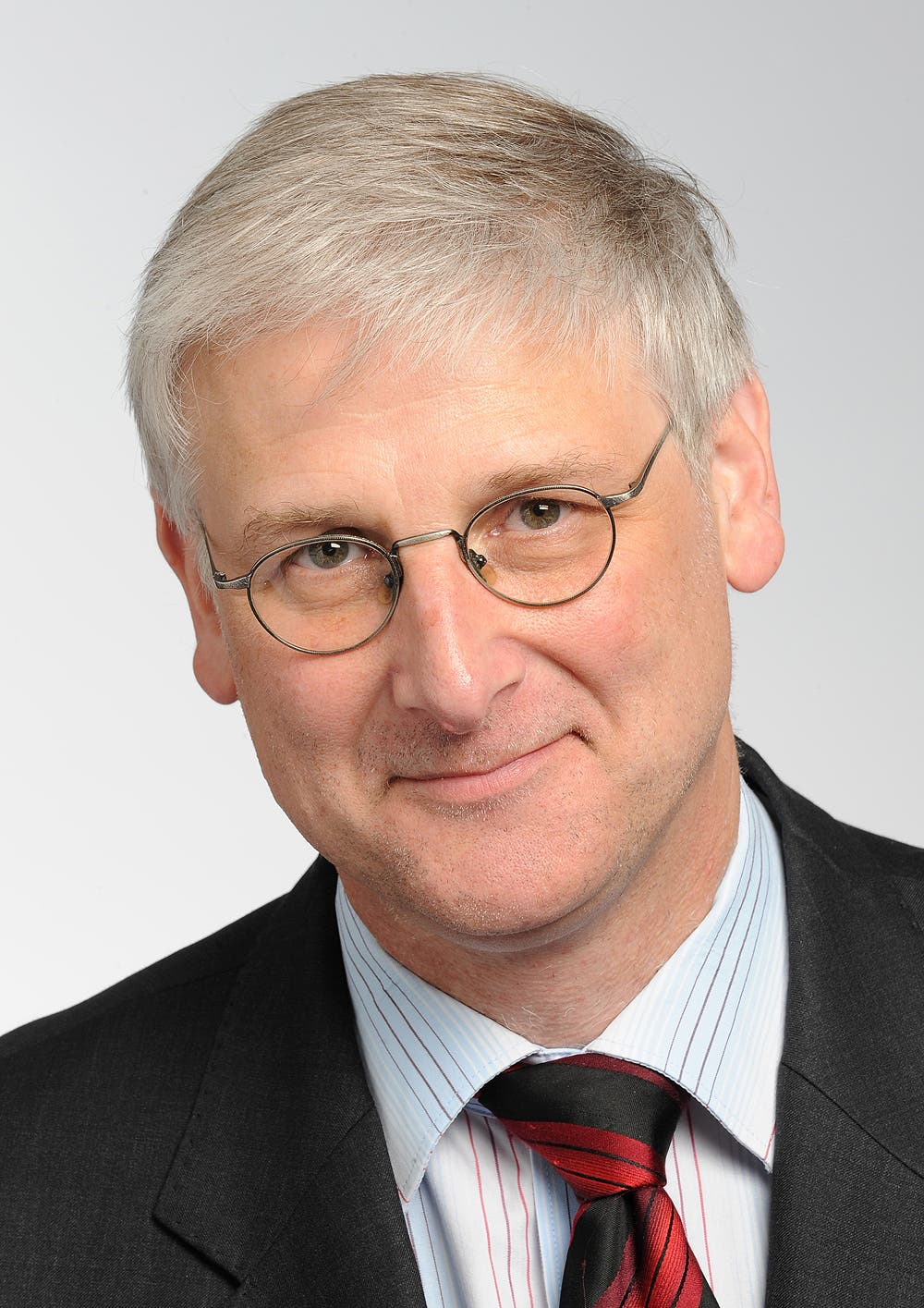 DLR-Vorstand Hansjörg Dittus