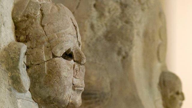 Hattuscha-Sphinx