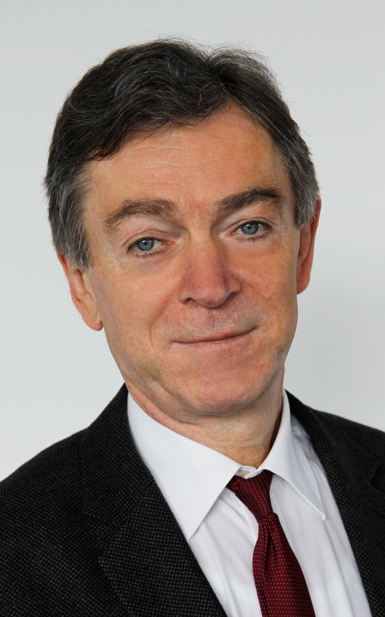 Ernährungsmediziner Hans Hauner