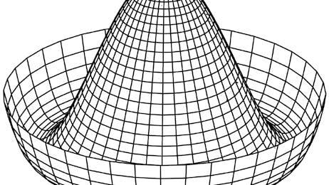 Higgs im Sombrero