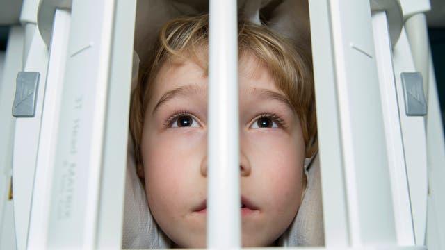 Hirnforschung bei Kindern