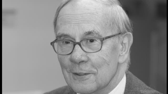 Friedrich Hirzebruch
