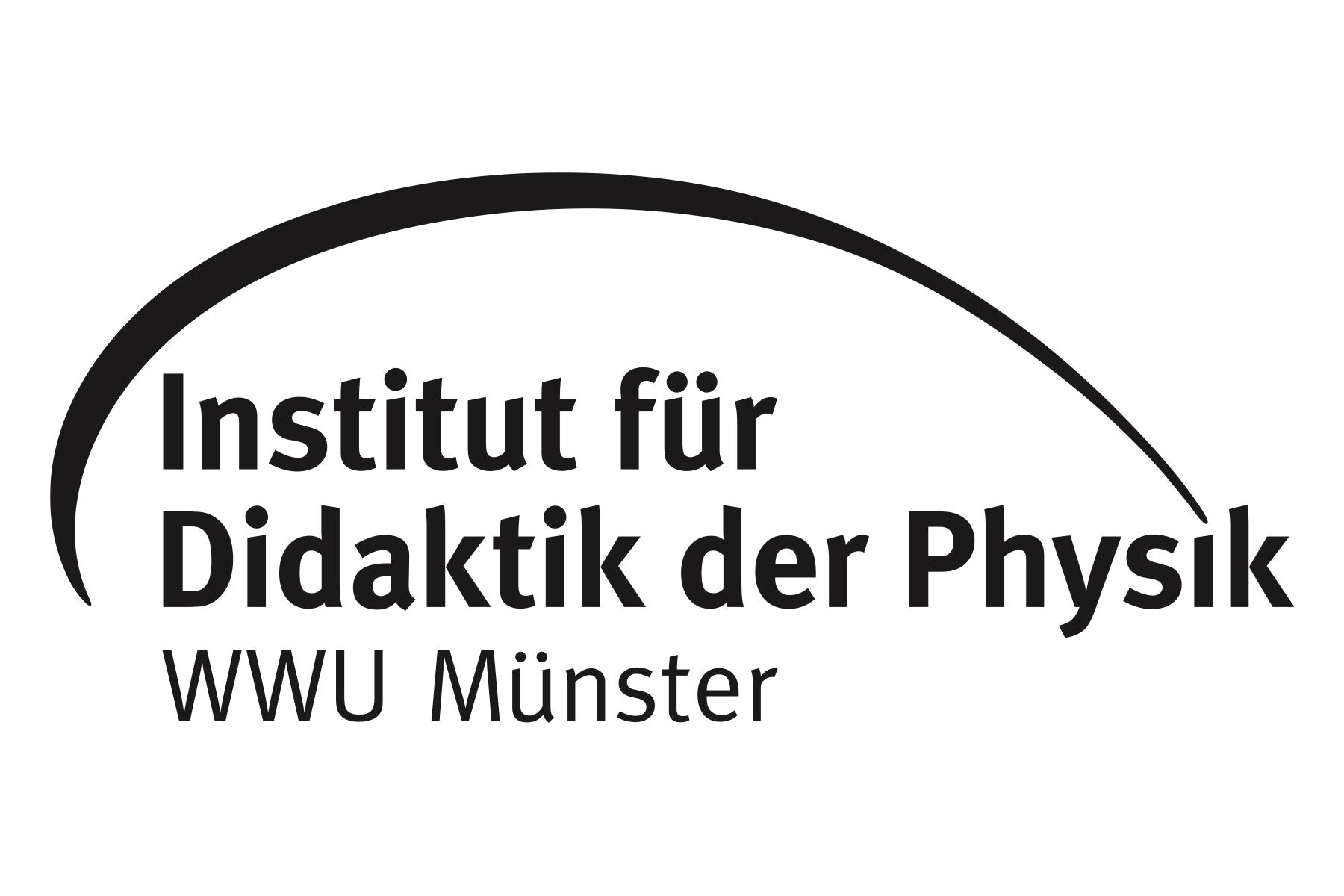 Institut für Didaktik der Physik, Universität Münster