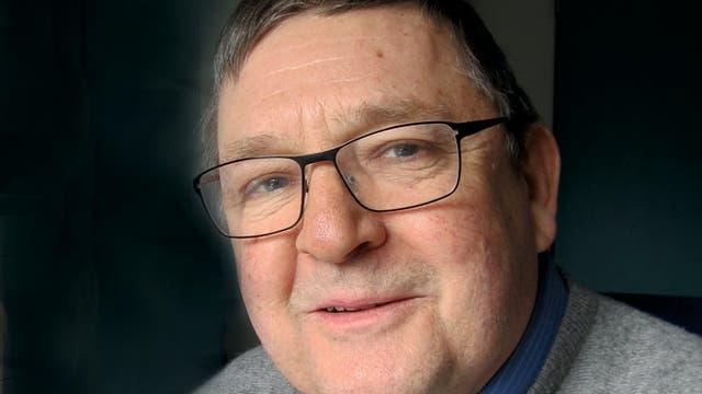 Bernd Meyenburg