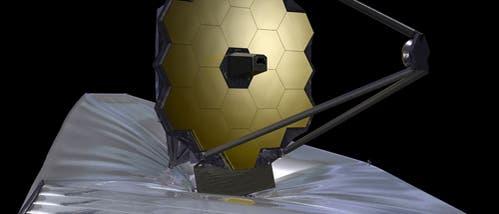 Das James Webb Space Telescope