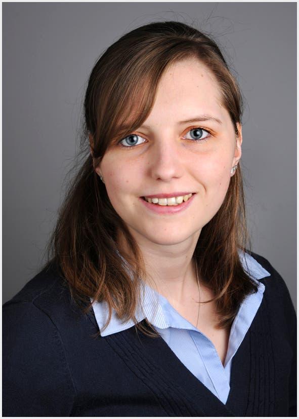 Sarah Jakowski