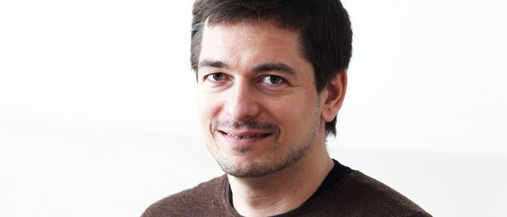 Jan Slaby
